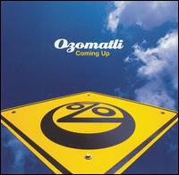 Coming Up [EP] von Ozomatli