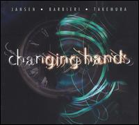Changing Hands von Steve Jansen