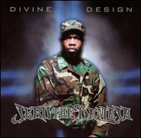 Divine Design von Jeru the Damaja