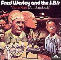 Damn Right I Am Somebody von Fred Wesley