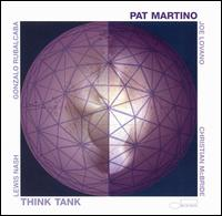 Think Tank von Pat Martino