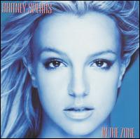 In the Zone von Britney Spears