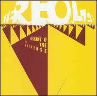 Instant 0 in the Universe [EP] von Stereolab