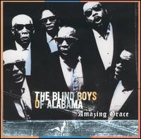 Amazing Grace von The Five Blind Boys of Alabama