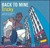 Back to Mine von Tricky