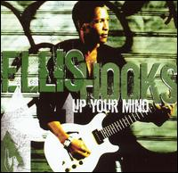 Up Your Mind von Ellis Hooks