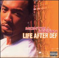 Life After Def von Montell Jordan