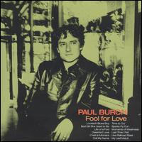 Fool for Love von Paul Burch
