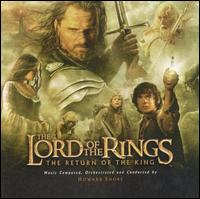 Lord of the Rings: The Return of the King [Original Soundtrack] von Howard Shore