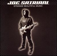 Strange Beautiful Music von Joe Satriani
