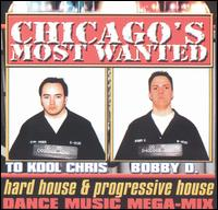 Chicago's Most Wanted von To Kool Chris