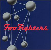 Colour and the Shape von Foo Fighters