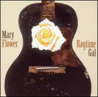 Ragtime Gal von Mary Flower