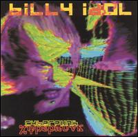 Cyberpunk von Billy Idol