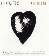 One by One von Foo Fighters