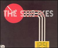 12:51/The Way It Is von The Strokes