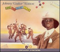 "Johnny ""Guitar"" Watson and the Family Clone von Johnny ""Guitar"" Watson"