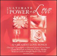 More Ultimate Power of Love von Various Artists