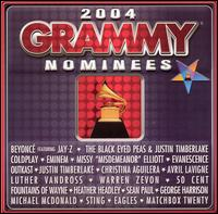 Grammy Nominees 2004 von Various Artists