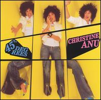 45 Degrees von Christine Anu