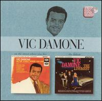 On the Street Where You Live/The Liveliest von Vic Damone