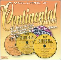 Continental Sessions, Vol. 3 von J.C. Heard
