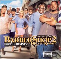 Barbershop 2: Back in Business von Various Artists