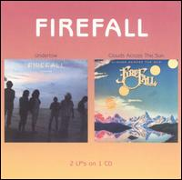 Undertow/Clouds Across the Sun von Firefall Acoustic