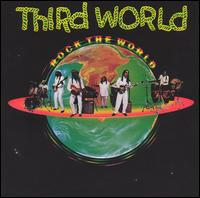 Rock the World von Third World