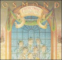 Osmond Christmas Album von The Osmonds