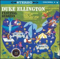 Festival Session [Bonus Tracks] von Duke Ellington