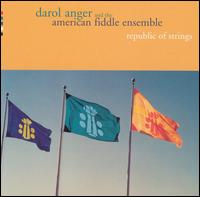 Republic of Strings von Darol Anger