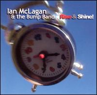 Rise and Shine von Ian McLagan