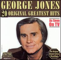 20 Original Greatest Hits von George Jones