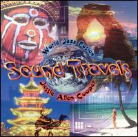 Sound Travels von Jessie Allen Cooper