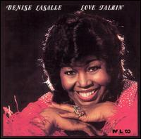 Love Talkin' von Denise LaSalle