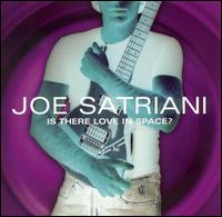 Is There Love in Space? von Joe Satriani