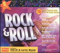 Sing Like a Star Karaoke: Birth of Rock N Roll von Karaoke Party