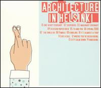 Fingers Crossed von Architecture in Helsinki