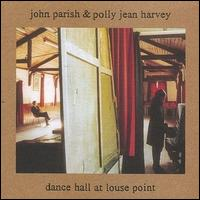 Strychnine Ballroom: Live at Louse Point von PJ Harvey