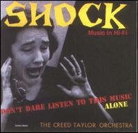Shock von Creed Taylor