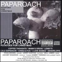 Potatoes for Christmas von Papa Roach