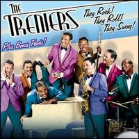 They Rock! They Roll! They Swing! [Collectables] von The Treniers