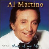 Love of My Life von Al Martino