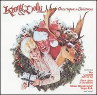 Once upon a Christmas von Kenny Rogers