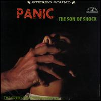 Panic: The Son of Shock von Creed Taylor