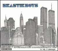 To the 5 Boroughs von Beastie Boys