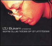 Some Blue Notes of Drum 'N' Bass von LTJ Bukem