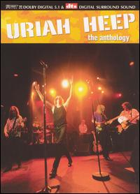 Anthology von Uriah Heep