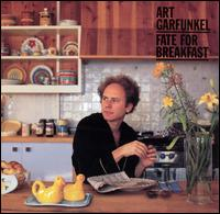 Fate for Breakfast von Art Garfunkel